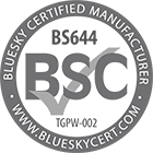 BlueSky Certified Company