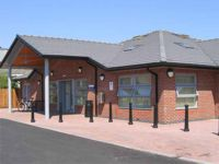 Monkmoor Resource Centre, Shrewsbury
