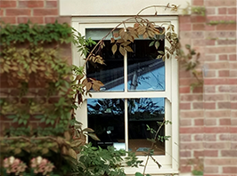Richmond Vertical Sliding Window System